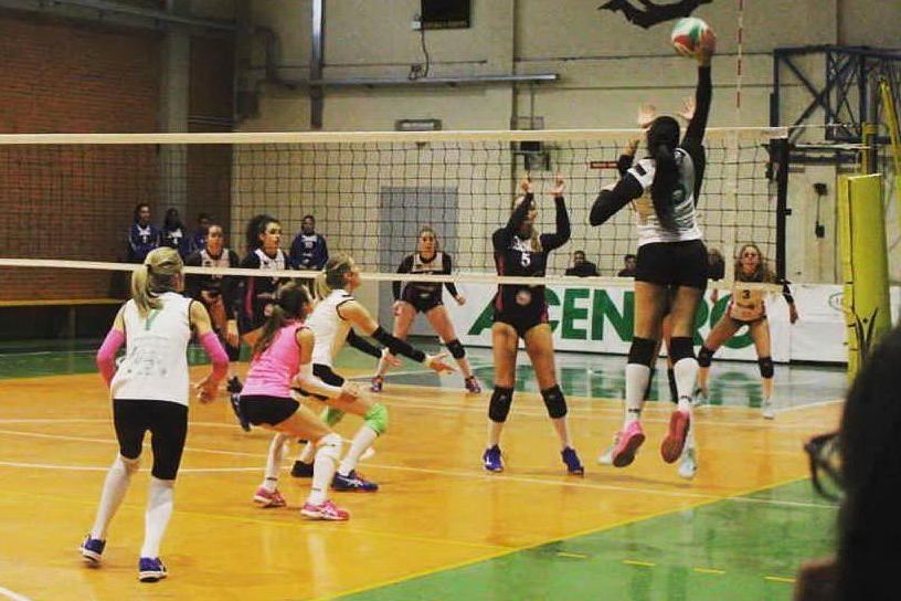 Volley: si attende il riscatto di Sarroch e Cus Cagliari