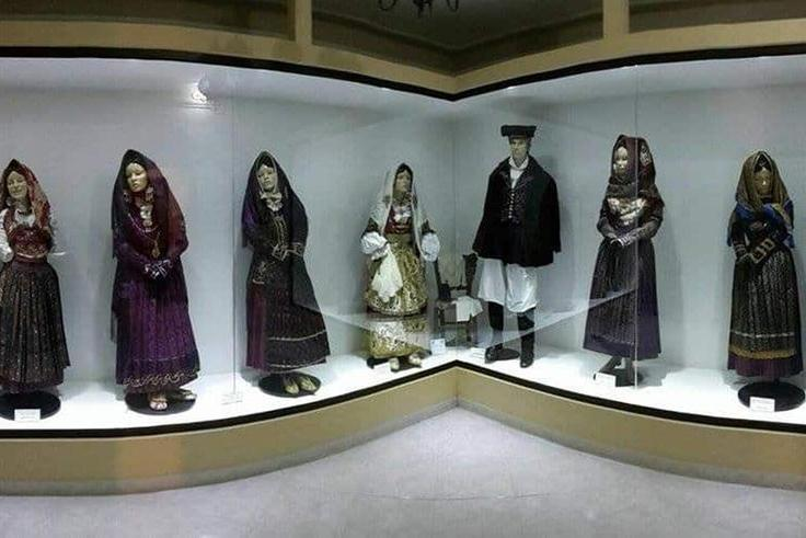 Settimo San Pietro: al via le visite al museo etnografico degli abiti antichi
