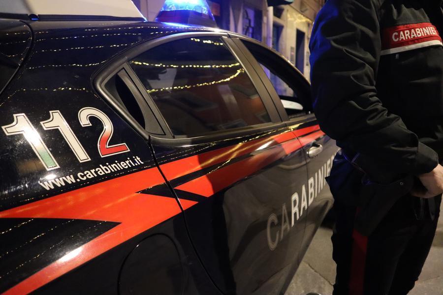 Quartu: 25enne ubriaco al volante, denunciato dai carabinieri