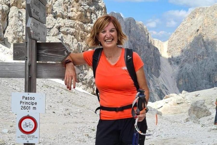 Laura Ziliani, è dell'ex vigilessa il cadavere ritrovato a Brescia