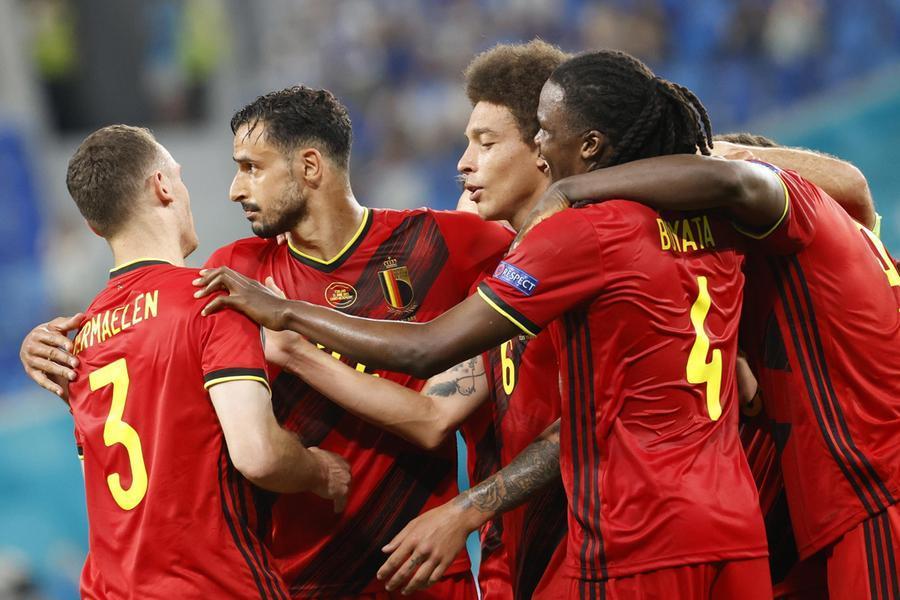 Ucraina ko, l'Austria sfideràl'Italia negli ottavi di finale. Il Belgio non fa sconti, la Danimarca travolge la Russia