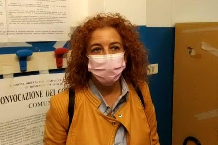 Sestu rielegge Paola Secci