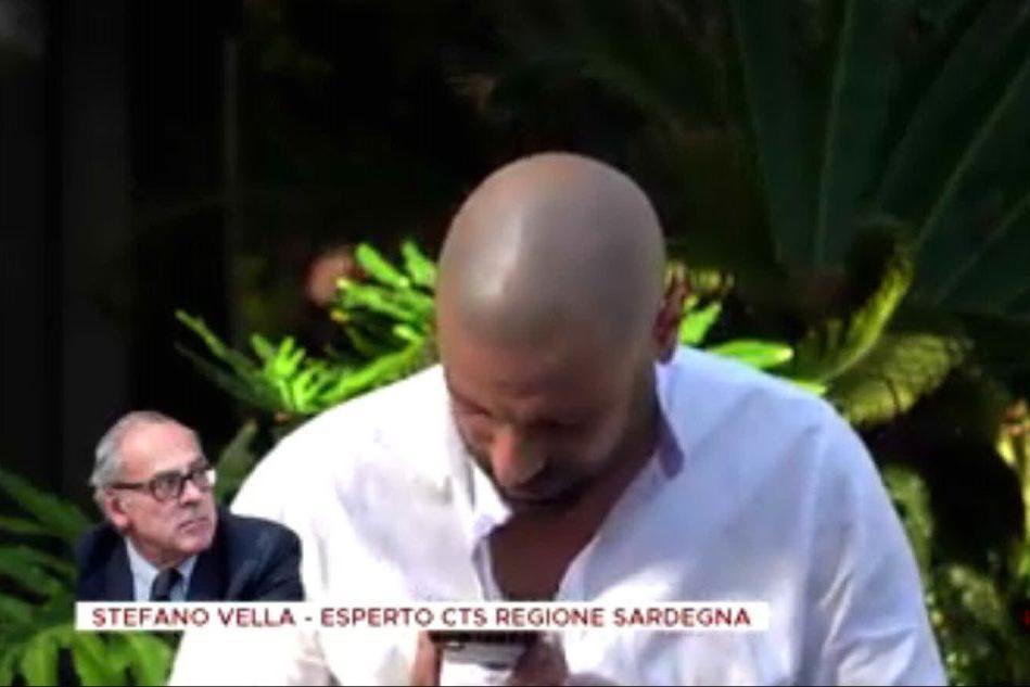 """Vella sul caso discoteche: """"Noi del Cts contrari a riapertura"""""""