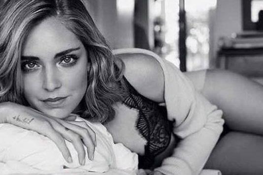 Chiara Ferragni super sexy incanta i follower