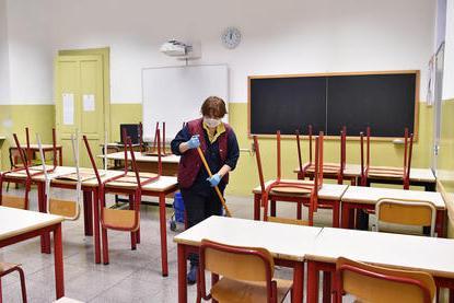 Scuola, in Sardegna quasi il 90% del personale ha fatto il vaccino anti-Covid