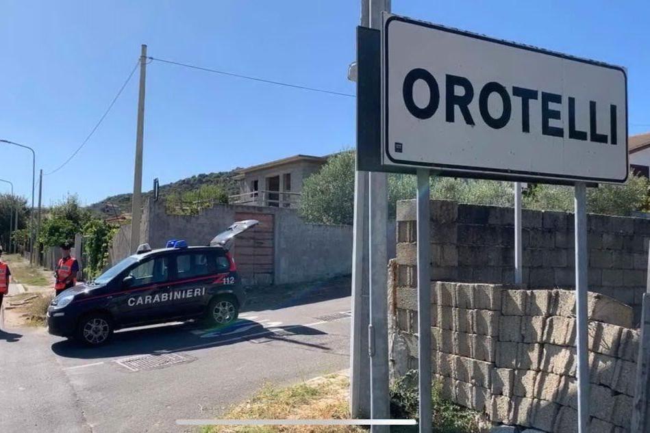 Allevatore trovato morto a Orotelli: in campo anche il Ris di Roma
