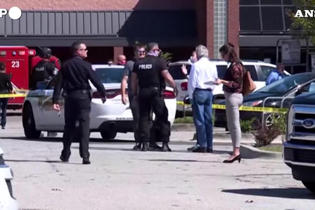 Spari in un supermercato in Tennessee, almeno un morto