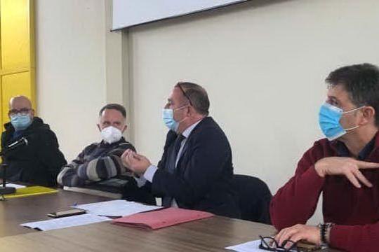 Nell'Oristanese alcuni comuni con zero over 80 vaccinati, il Comitato scrive alla Regione