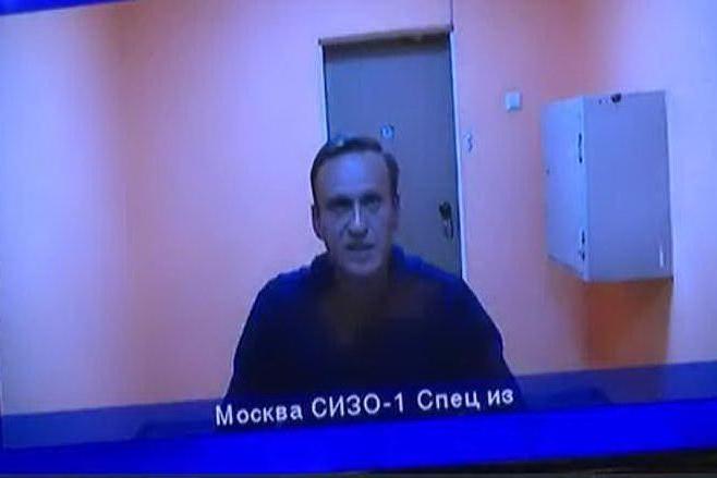 """La comunità internazionale: """"Salvate Navalny, se muore chiederemo conto a Mosca"""""""