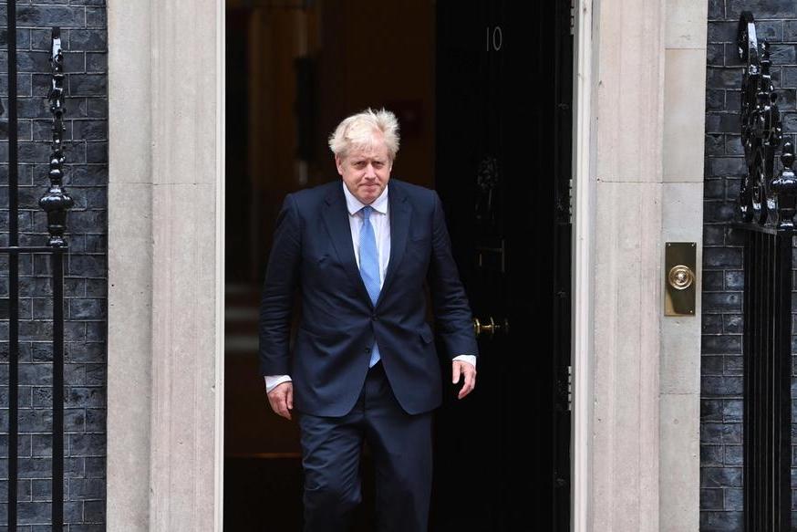Lutto per Boris Johnson: la madre Charlotte morta all'età di 79 anni