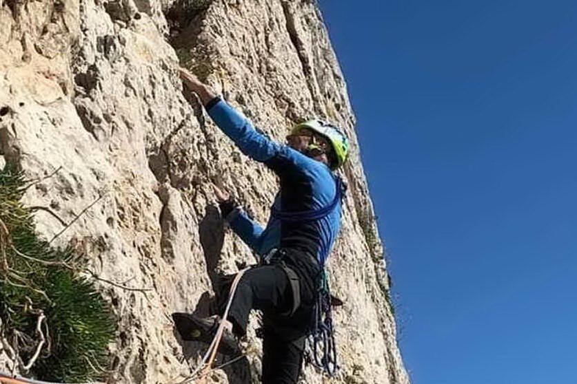 Malore o errore fatale: precipita l'alpinista Sten