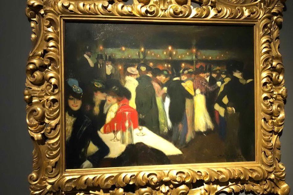 La collezione Thannauser: da Van Gogh a Picasso, grandi opere in mostra a Milano