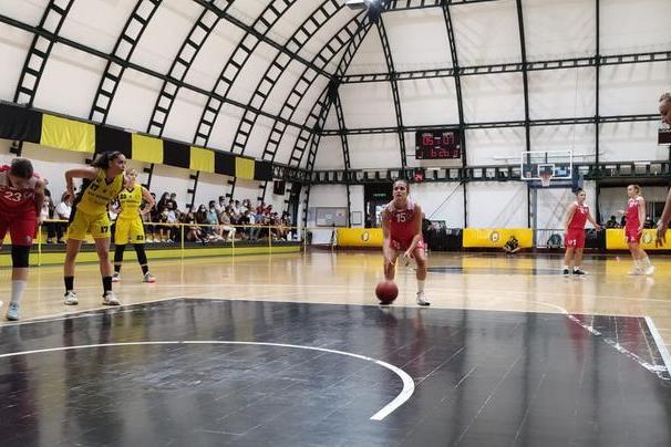 """Il Cus Cagliari batte la Techfind e vince il Memorial """"Saba"""""""