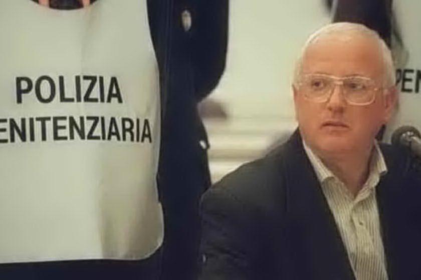 Morto il boss della Camorra Raffaele Cutolo