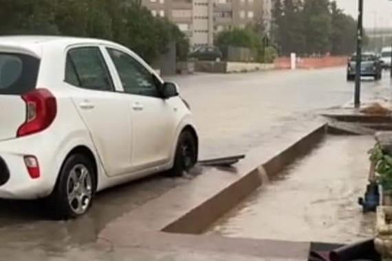 Sassari, la Giunta comunale dichiara lo stato di calamità naturale dopo le piogge del 10 settembre