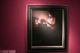 Georges de La Tour, l'artista francese in una grande mostra a Milano