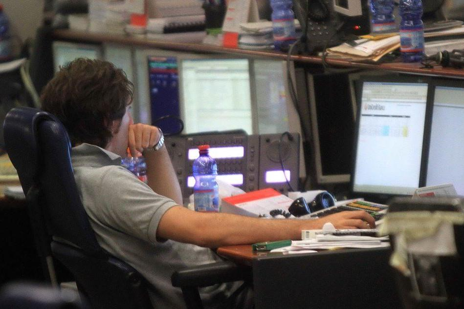 Chiusura in netto rialzo per la Borsa di Milano