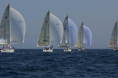 Cagliari si prepara alla grande festa della vela giovanile