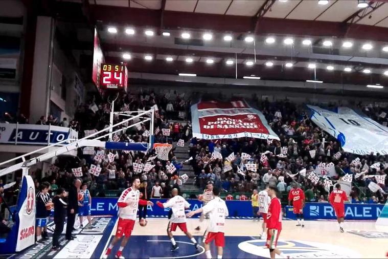 (Foto L'Unione Sarda-Marras)