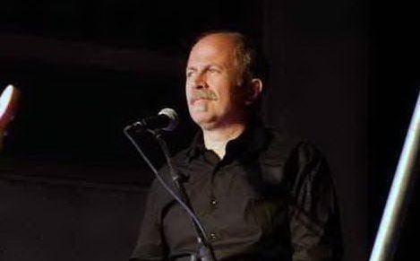 Giorgio Magario (foto Orbana)