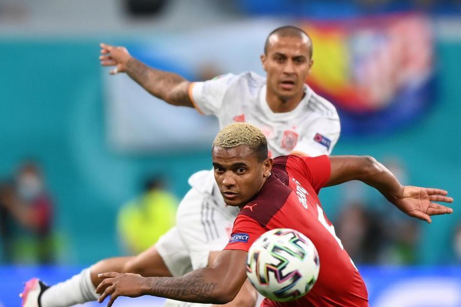 Euro 2020, attesa per la sfida Italia-Belgio. La Spagna batte la Svizzera ai rigori