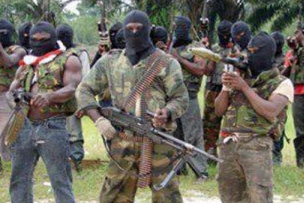 Miliziani di Boko Haram (Ansa)