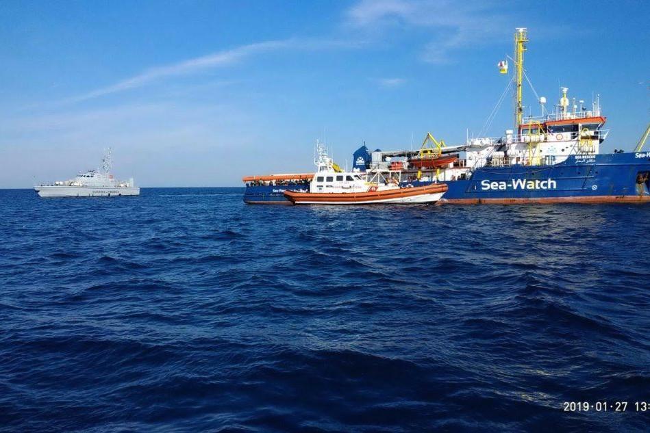 """La Garante regionale per l'infanzia: """"La Sardegna accolga i minori a bordo della Sea Watch"""""""