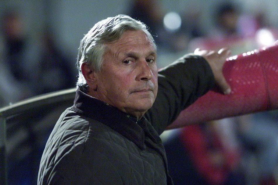 Calcio in lutto: morto Bebo Leonardi, l'allenatore che portò due volte la Torres in C1