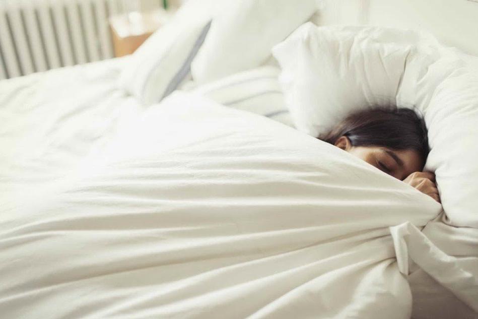 Un buon sonno è di grande aiuto per la nostra salute fisica e mentale