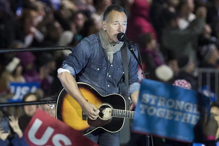Dai Foo Fighters a Bruce Springsteen: a New York riprendono i grandi concerti, ma solo per vaccinati