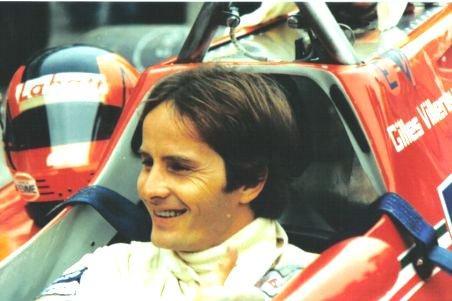 Villeneuve, 40 anni fa l'ultima vittoria del pilota più amato