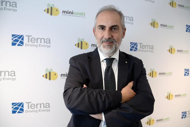 """Terna, Donnarumma: """"L'elettrodotto sottomarino contribuirà alla decarbonizzazione dell'Isola"""""""