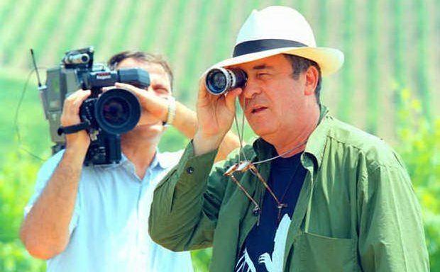 #AccaddeOggi: il 26 novembre 2018 il mondo del cinema saluta Bernardo Bertolucci