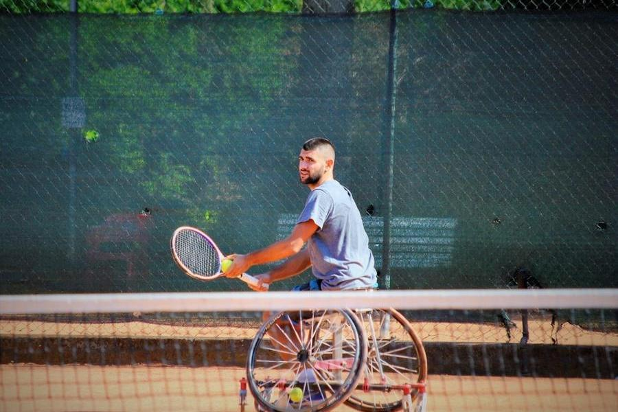 Ad Alghero il Mondiale di tennis in carrozzina