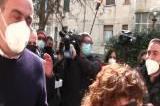 """Zingaretti: """"Dimissioni respinte in assemblea? Da statuto non è previsto"""""""