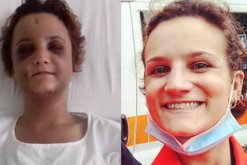 """""""Questa la mia faccia dopo quattro giorni di botte"""": il racconto di Bea, e la nuova vita"""