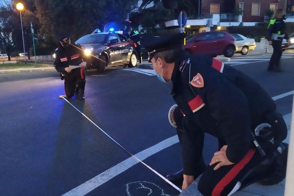Accertamenti dopo l'incidente a Iglesias: 46enne guidava in stato di ebbrezza