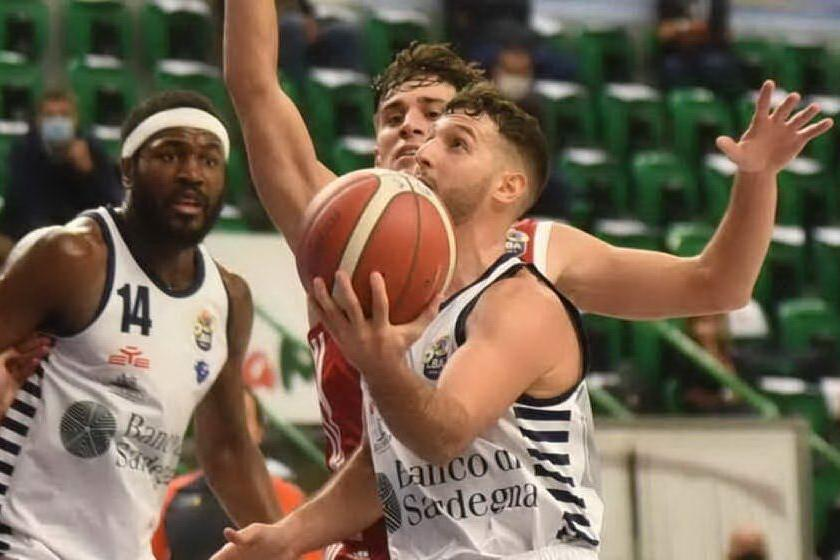 Spissu giocherà in Russia per le gare di qualificazione a EuroBasket 2022