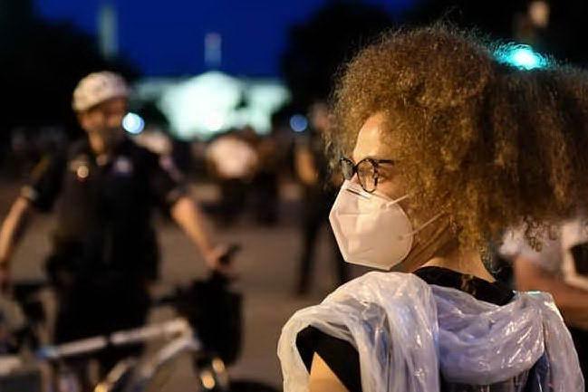 In Texas e Mississippi stop all'obbligo della mascherina