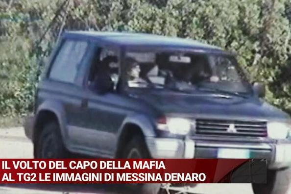Riappare in video Messina Denaro: il volto del bossin un video diffuso dal Tg2