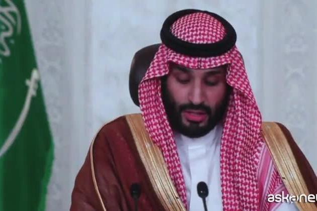 Arabia Saudita, dal petrolio a zero emissioni entro il 2060