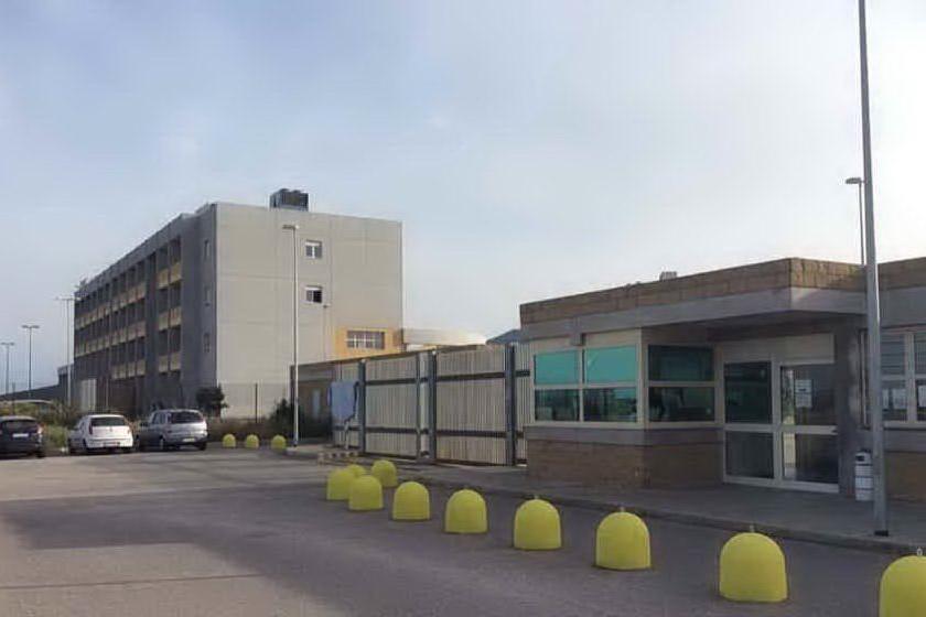 Emergenza virus, in Sardegna scarcerato il 3,6% dei detenuti