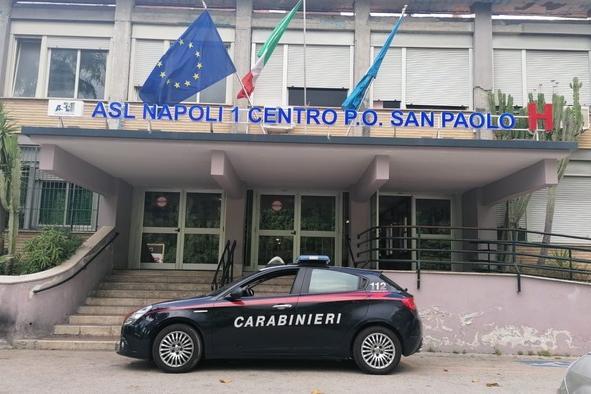 Ucciso a 25 anni a colpi di pistola:indagano i carabinieri