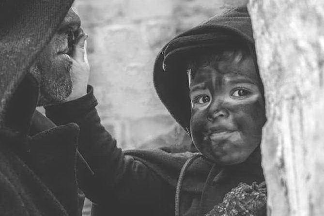 Carnevale di Sardegna, i volti e le maschere