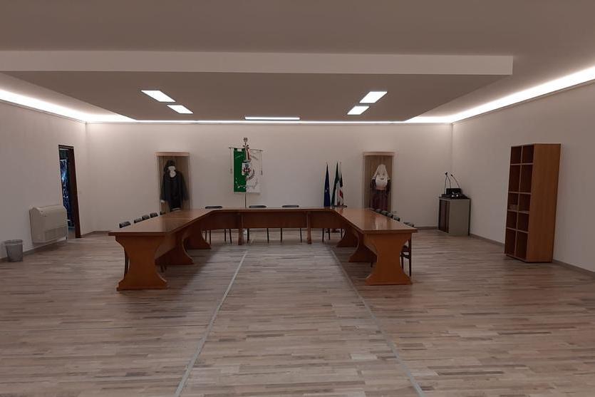 Olmedo, il sindaco Toni Faedda nomina la nuova Giunta