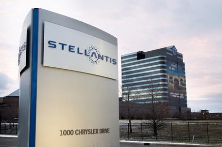 Stellantis, Mercedes nuovo partner diAutomotive Cells Company