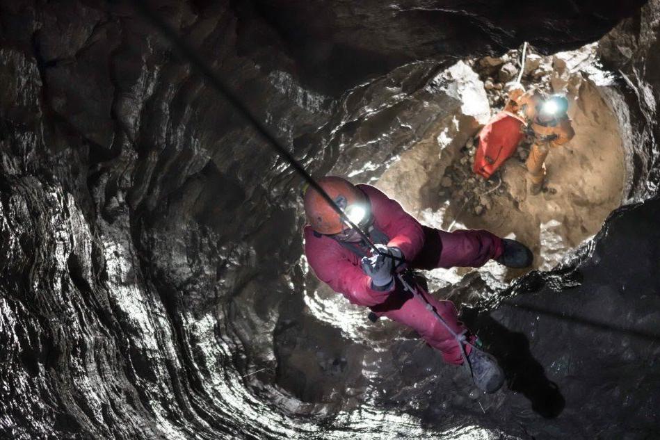 Grotte del Supramonte: il ventre misterioso della Sardegna