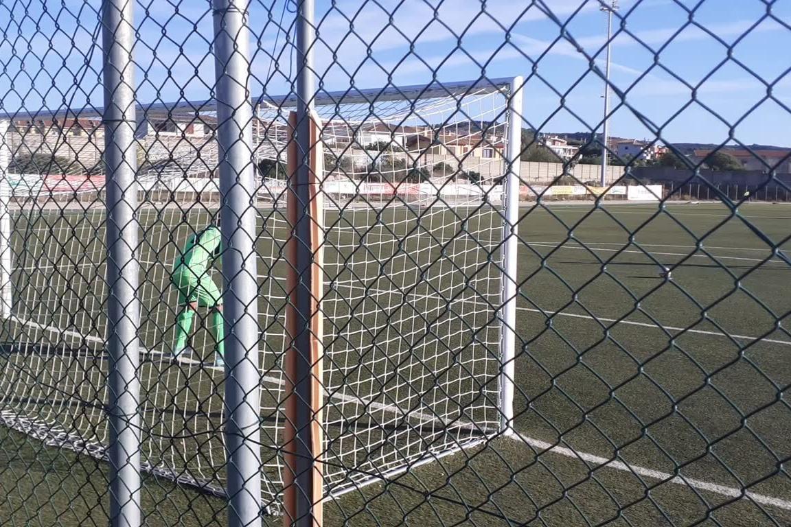 L'Ossese passa alle semifinali di Coppa ai rigori