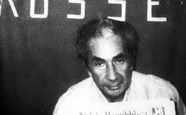 #AccaddeOggi: 16 marzo 1978, il rapimento di Aldo Moro