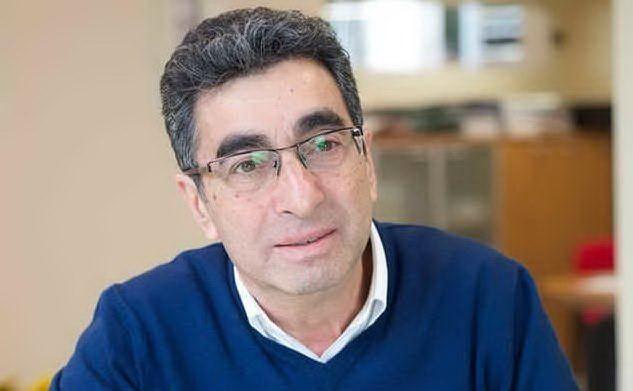 Dolore a Sinnai: è morto il sindaco, Matteo Aledda (Archivio L'Unione Sarda)